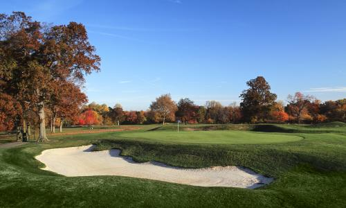 Pelham Bay Hole 15