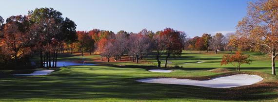 Golf At Pelham Bay Split Rock Courses